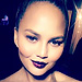 Chrissy Teigen, Shay Mitchell and More Stars Go for Glitter with Pat McGrath's New Lip Kits