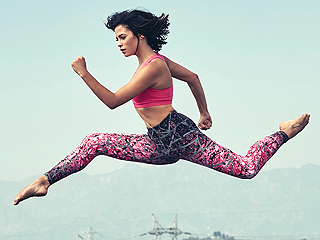 Jenna Dewan Tatum and Her Ridiculous Dance Moves Just Got an Amazing New Job