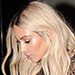 Kim Kardashian West Busts Out Her Blonde Wig Again for Night Out with Kendall Jenner