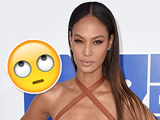 VMAs Stars Assign Emojis to Their Outfits (Spoiler: There's a Lot of Fire)