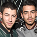 Brotherly Love! Nick and Joe Jonas Get Matching Tattoos Before Hitting the VMAs White Carpet