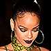 Rihanna's Fringe Jumpsuit! Ariana's Overalls! The VMAs Afterparty Looks You Have to See