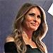 Melania Trump's $2,645 Presidential Debate Dress Is a Fashion Faceoff!