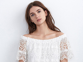 10 Summer-Ready White Dresses You Need Right Now