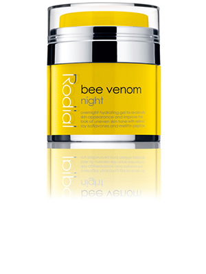 WATCH: Why Bee Venom (Yes, Bee Venom!) Is Going to Give You Your Best Skin Ever