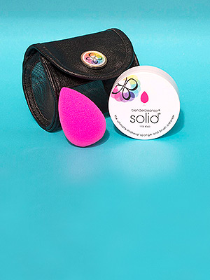 WATCH AND SHOP: This Sponge Will Change the Way You Apply Makeup