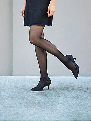 WATCH AND SHOP: These Tights Will Transform Your Legs
