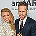 VIDEO: Ryan Reynolds, Blake Lively and More Stars Take the Red Carpet by Storm at amfAR Gala