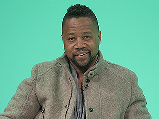VIDEO: When Was the Last Time Cuba Gooding Jr. Was Starstruck?