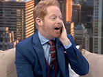 WATCH: Jesse Tyler Ferguson Shares His Favorite Places to Eat in N.Y.C.