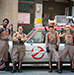 WATCH: The Cast of Ghostbusters Dish on Their Hunky Costar Chris Hemsworth