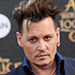 Johnny Depp's Changing Looks