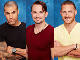 WATCH: This Tribute To The Guys Booted From  The Bachelorette Will Give You All The Feels Today