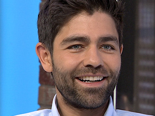 WATCH: Adrian Grenier Reveals Why His New Action Movie Marauders Would Be Vincent Chase Approved