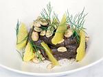 Bizarre But Delicious: Richard Blais' Chocolate Avocado Mousse