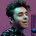 WATCH: Nathan Sykes Makes the Crowd Swoon With His Performance of 'Over and Over Again'