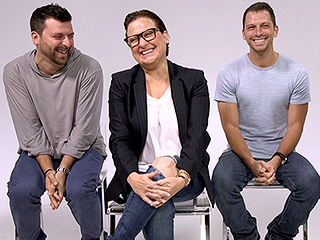 Who's Caroline Manzo's Most Stylish Son? The Manzo'd with Children Star Gets Candid!