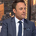 WATCH: The Bachelor's Chris Harrison on His Love Life: 'I Truly Couldn't Be Happier'
