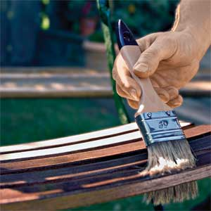 how to prep patio furniture to last