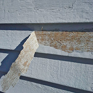 How To Stop Paint From Peeling On Cedar Siding Siding House Exterior This Old House
