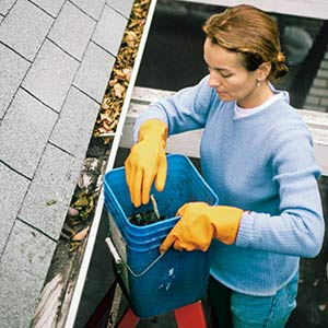 Tackle Gutter Gunk With These Cleaning Tips This Old