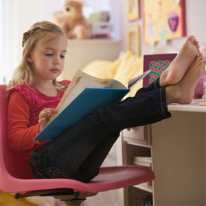 8 Design Tips For Your Kid S Study Space Home Office