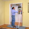 Remove the old door casing