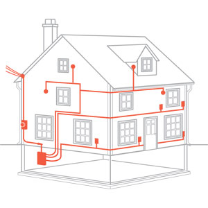 Electrical Home Wiring Software - Merzie.net