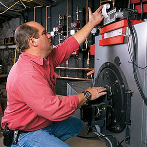 Uneven Heating and Cooling: Start With An Energy Audit From Wolff Mechanical