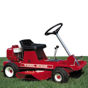 25th Tractors