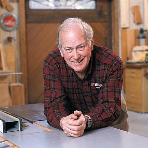 Russ Morash