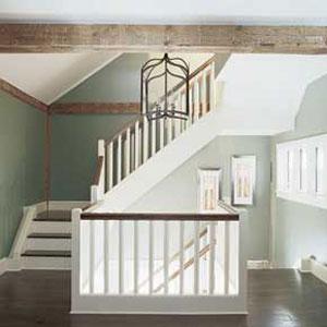 Carlisle stairs