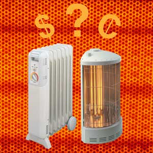Are portable heaters safe?