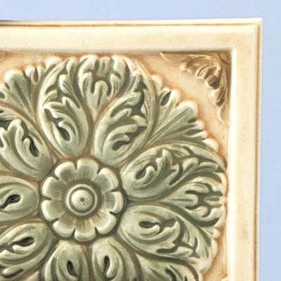 Quemere International art tile