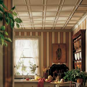 6 Great Looks for Your Ceiling | Ceilings | Interior | This Old House