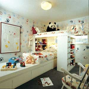 Child's room