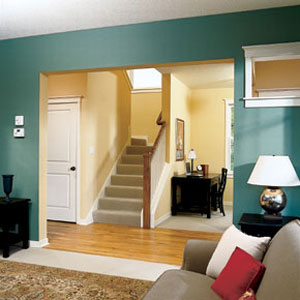 How to choose the right colors for your rooms painting for Good colors to paint your room