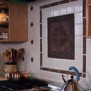 Backsplash Kitchen Ideas on Backsplash Bonanza   Backsplashes   Kitchen   This Old House