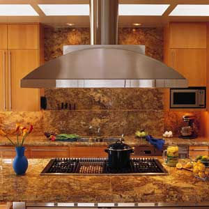 Luna from Abbaka; range hood