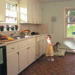 Painting Kitchen Cabinets Kitchen Cabinets Kitchen This Old