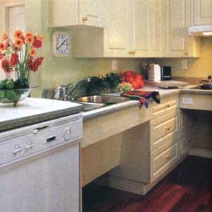 universal kitchen