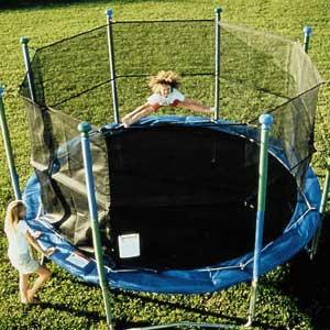 Safe bouncing