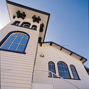 How architectural salvage yards work salvage remodels for Architectural salvage san francisco