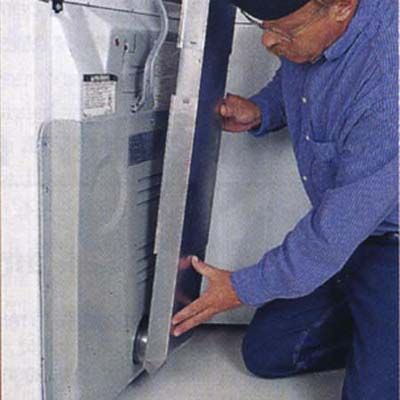 Attach The Periscope How To Upgrade A Dryer Vent This