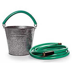 10 uses for a garden hose