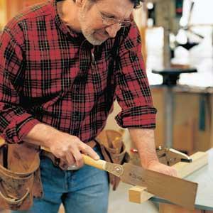 Japanese Handsaws