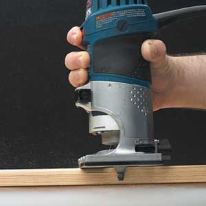 Small Routers Can Pay Off Big Power Tools Tools This