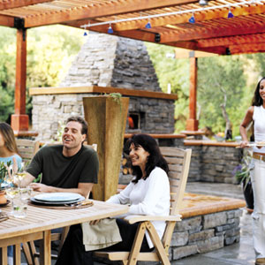 Design Your Outdoor Kitchen | Outdoor Kitchens | Kitchen | This ...