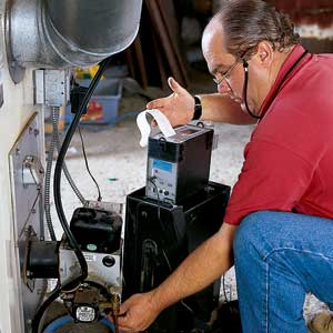 Choosing a New Furnace
