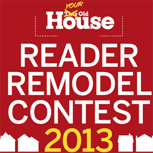 2013 Reader Remodel Contest